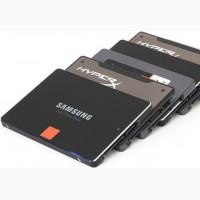 Скупка новых запечатанных жестких дисков HDD, SSD