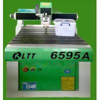 Фрезерный станок с ЧПУ LTT-6595A