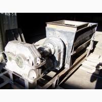 Дробилка -грохот ВДГ-10 угольная