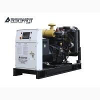 Дизельный генератор Азимут мощностью 40 кВт