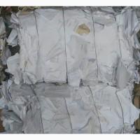 Продам макулатуру МС-7Б архивы, журналы тюкованные