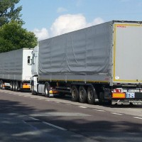 Грузоперевозки 20 тонн по России и за границу