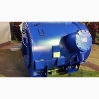 Продам электродвигатель ВАО7 560LA-4У2.5