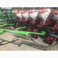 Грабли-ворошилки колесно-пальцевые Agrolead Турция