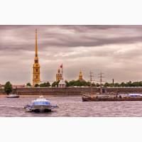 Санкт-Петербург.Северная Венеция