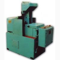 МН62-01, МН63, МН64 гайконарезной автомат для нарезания резьб в гайках (резьба М6-М30)