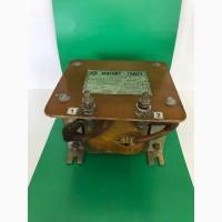 Дроссель тип 1425 для станков с ЧПУ (Болгария)