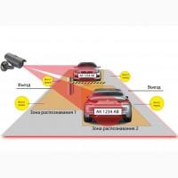 Система распознавания номеров автомобилей