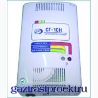 Надежный газовый сигнализатор СГ-1сн