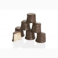 Производство халвы в шоколаде