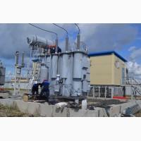 Продам силовые трансформаторы гарантией