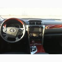 Такси по Актау и Мангистауской области на Toyota Camry 50