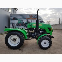 CATMANN Мини-трактор XD 35.3, 4х4, прямой полный привод