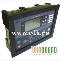 Контроллеры GC-1F для дизель электрогенераторов.