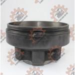 Барабан тормозной со ступицей для Toyota 02-7F15 (424321331171)