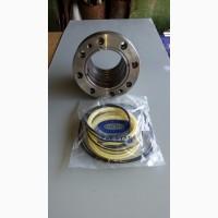 Ремкомплект шибера передний (втулка и уплотнения)