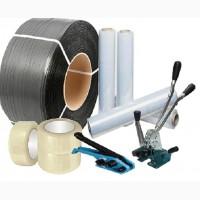 Полипропиленовые ленты, скобы, инструменты