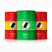 Продаем оптом дизельное топливо (ДТ) ЕВРО-5, 4 и 3