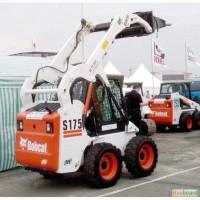 Минипогрузчик Bobcat S175