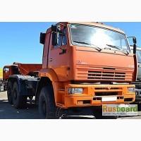 Продается КАМАЗ 65221 (тягач седельный)