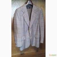 Мужской винтажный пиджак Pierre Carden