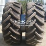 Системы сдваивания шин тракторов Кировец