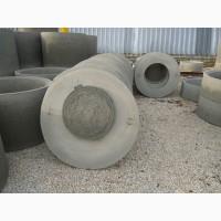 Плита перекрытия ППЛ-8 (крышка ремонтного кольца со встроенным люком)