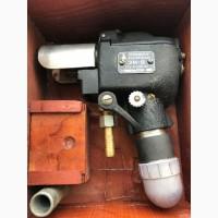 Электродуговой переносной металлизатор ЭМ-9