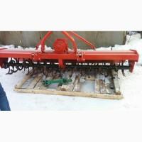 Почвофреза 1GQN-220 для минитракторов Китай