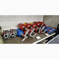 Балонный Гидроаккумулятор любой объем