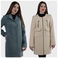 Верхняя женская одежда оптом от фабрики производителя