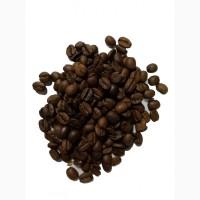 Кофе обжаренный в зернах, сорт Арабика. Бразилия Santos