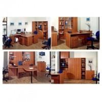 Мебель для офиса в наличии и под заказ
