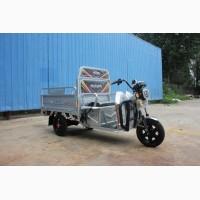 Грузовые электротрициклы грузоподъёмность 1000 кг