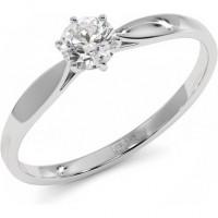 Кольца для помолвки с муассанитами