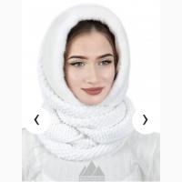 Распродажа изысканых женских меховых шапок капоров