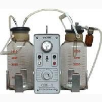 Отсасыватель хирургический электрический типа ОМ-1