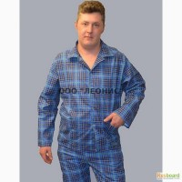 Пижамы мужские бязь оптом