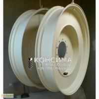 Комплект узких дисков для междурядий