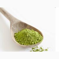 Чай Матча зелёный