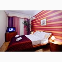 Апарт-гостиница в городе Барнауле