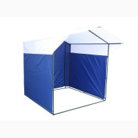 Торговая палатка 2х1, 5 из ткани OXFORD 240D