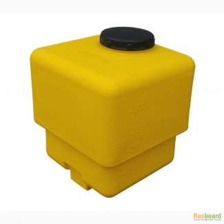 Агроемкости, сельхоз бочки от 750 до 5000 литров