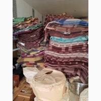 Продаются одеяла байковые и полушерстяные