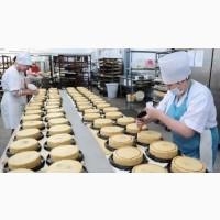 Торты на заказ ооо `сабсити`