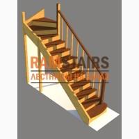 Производство лестниц на заказ