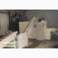 Линия для производства мыла