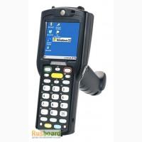 Продам терминалы сбора данных Motorola symbol