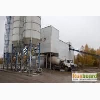 Мобильный бетонный завод Elkon Lion 100 2013 г.в