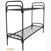 Кровати для бытовок!кровати из металла!Кровати оптом для рабочих